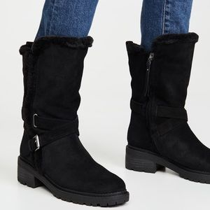 SAM EDELMAN Jailyn Boots Mixed Sizes 5 and 5.5